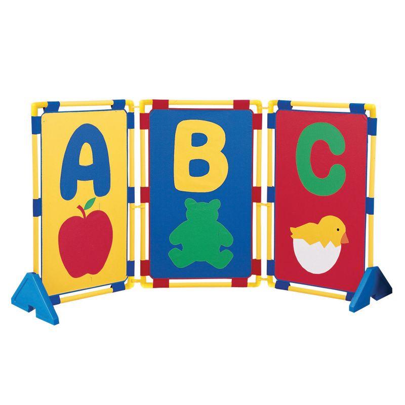 Alphabetical Item Playpanel Set