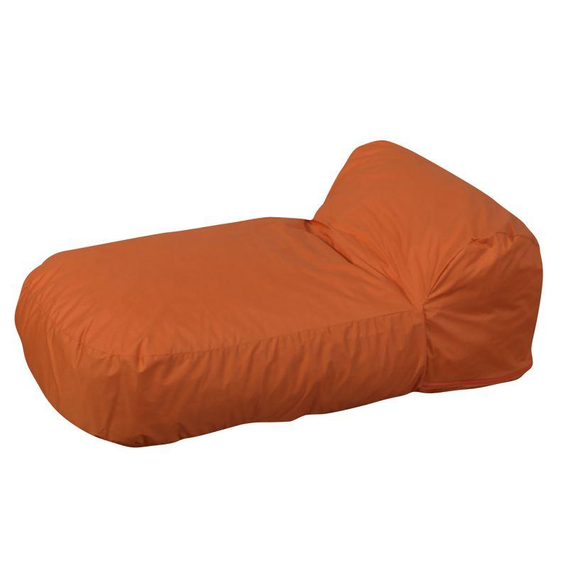 Cuddle-Ups® Pod Pillow – Orange