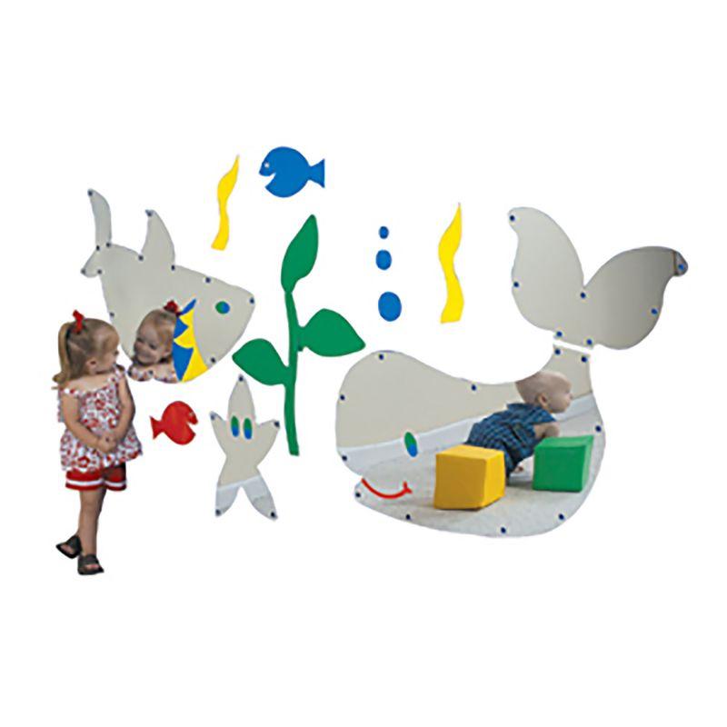 Mini Sea Me Aquarium