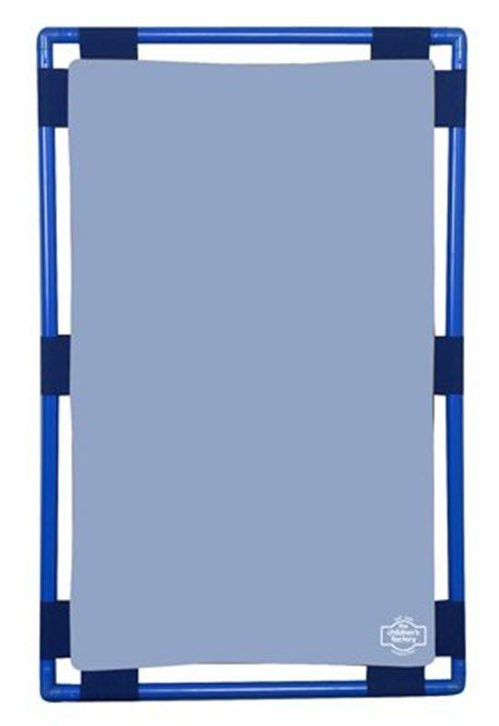 Rectangle Playpanel – Sky Blue