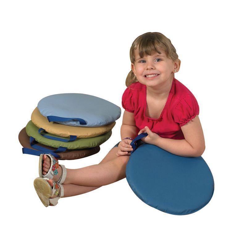 12″ Woodland Sit-Arounds – Set Of 5