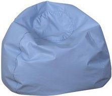 Go2 Bean Bag 35″ Round – Sky Blue