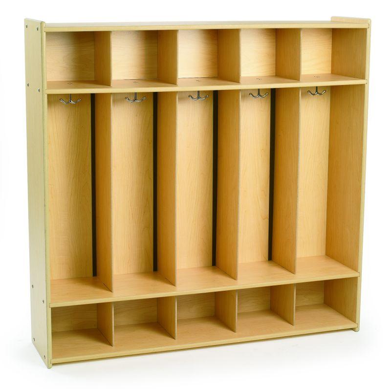 Value Line™ 5-Section Locker