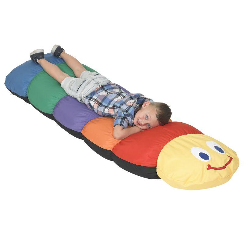 Cuddle-ups® Momma Caterpillar