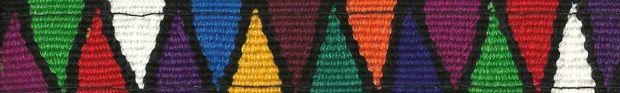 Color Pet™ Maya Custom Personalized Diamond Leash: Small