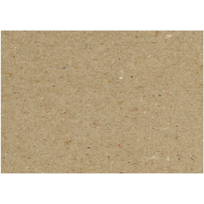 Paper Concept Recycled Card, A4, 210x297 Mm, 225 G, 125 Sheet
