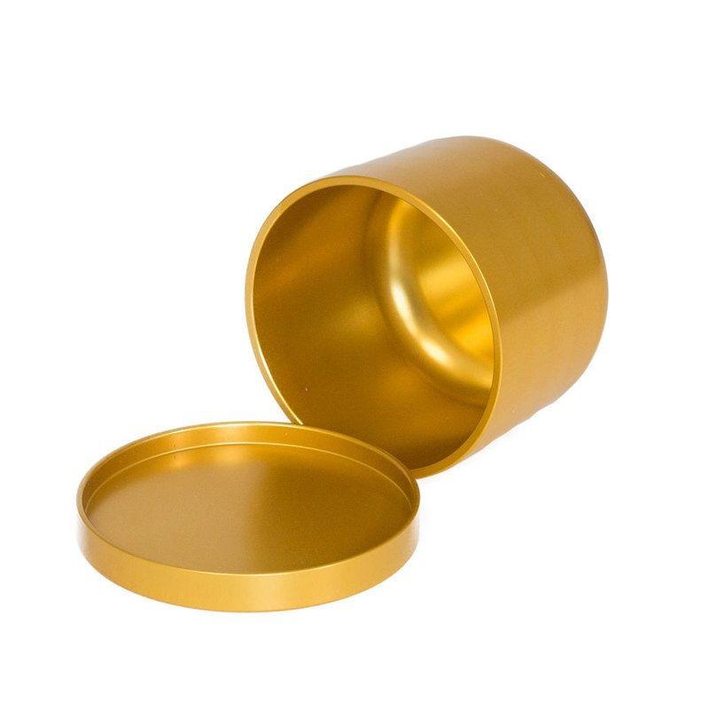 Pai Gow Cup - Aluminum