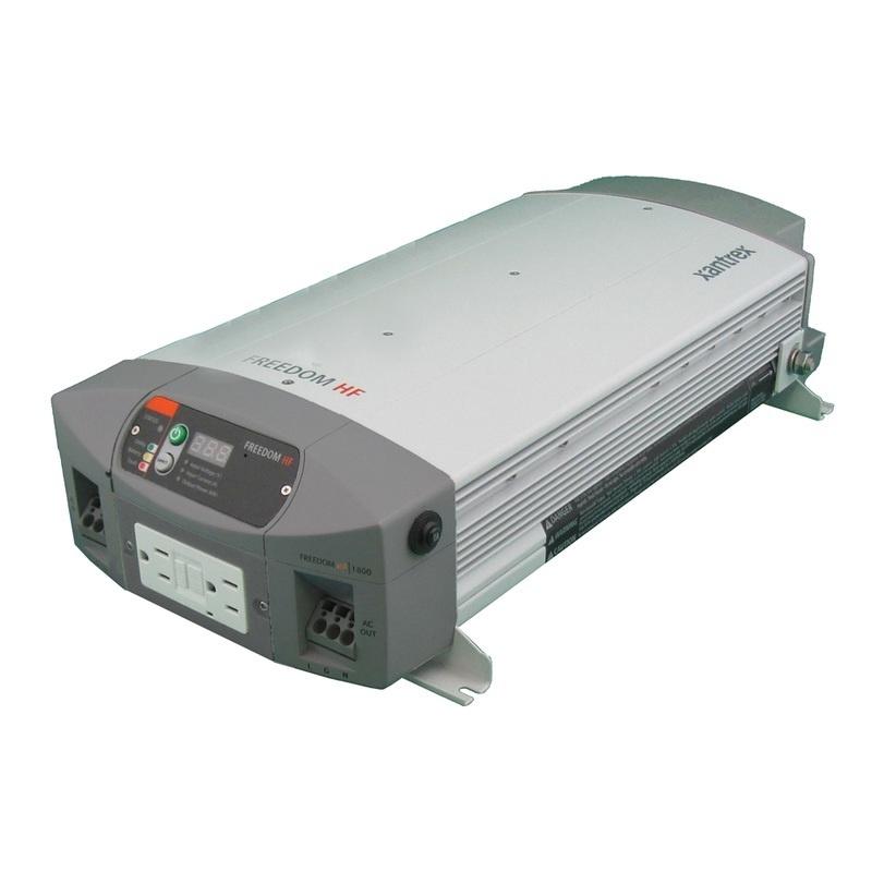 Xantrex Freedom Hf 1000 Inverter/charger