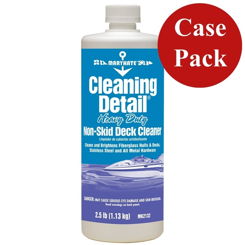Marykate Cleaning Detail® Non-skid Deck Cleaner - 32oz - #mk2132 *case Of 12
