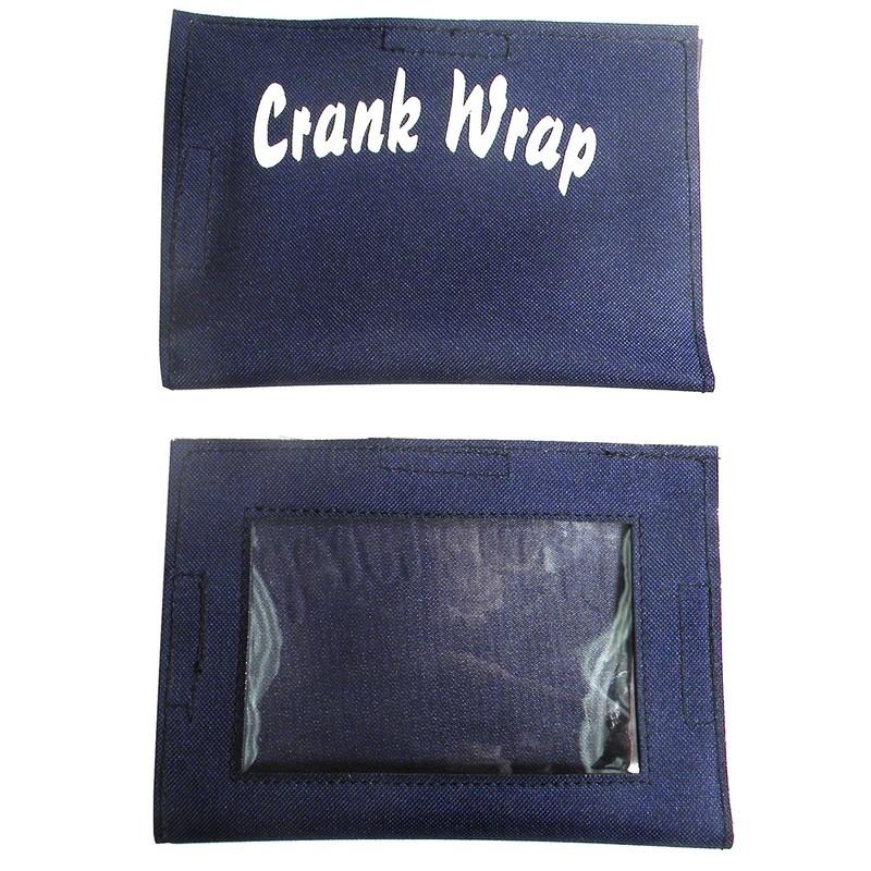 "Rod Saver Crank Wrap - 3"" X 8"""