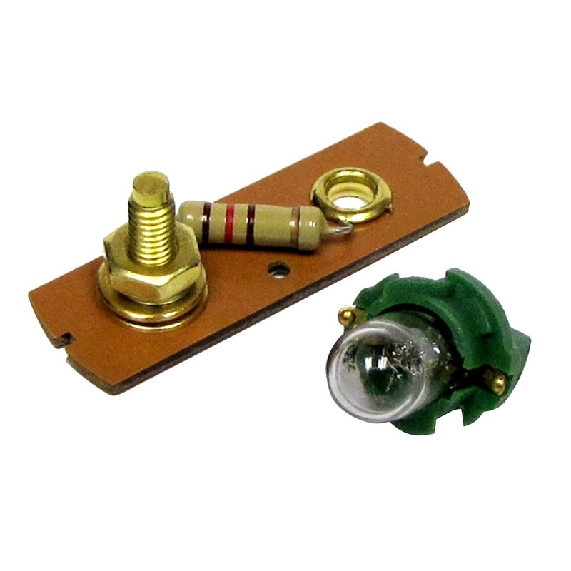 Faria 12v To 24v Adapter F/water Temperature Gauge