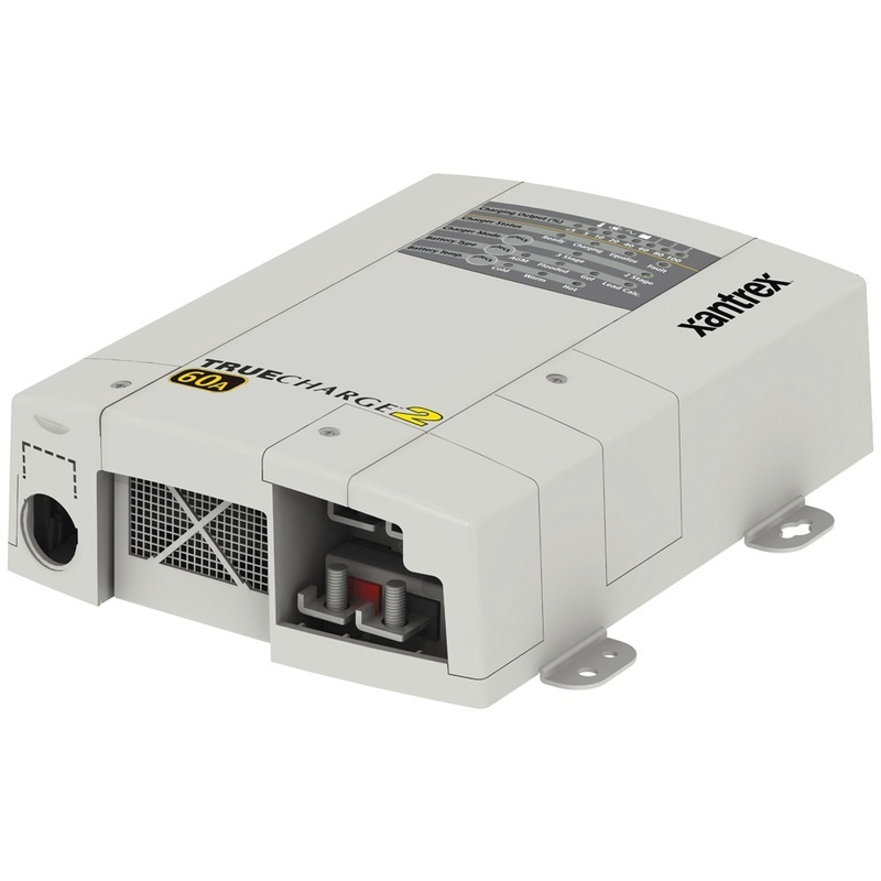 Xantrex Truecharge™2 60a Battery Charger - 12v