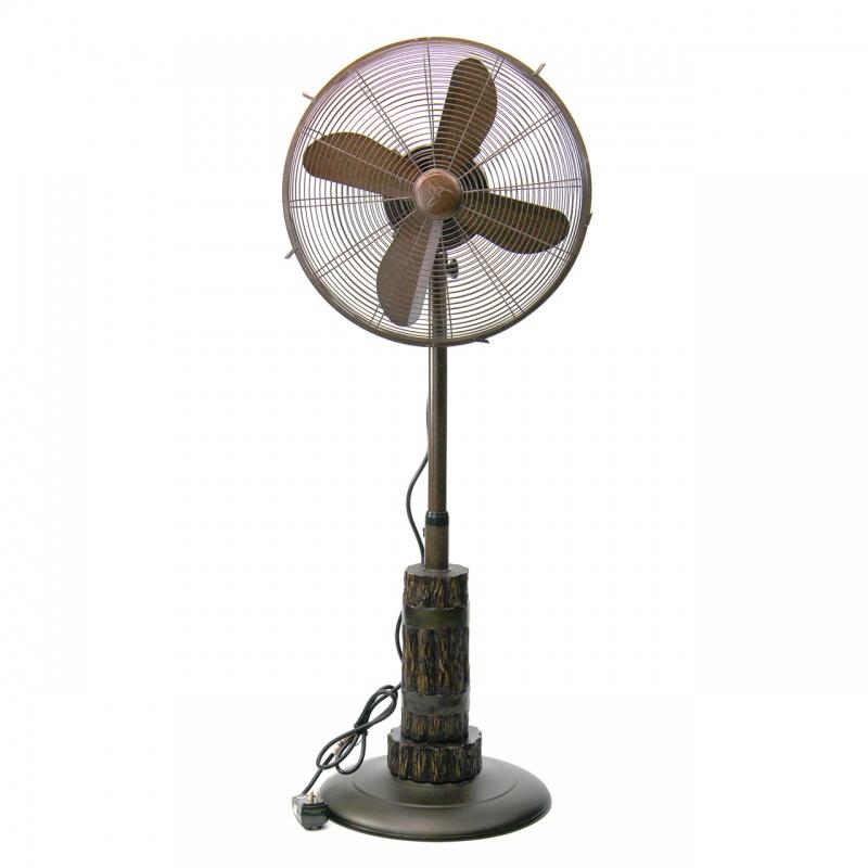 Outdoor Fan - Terra