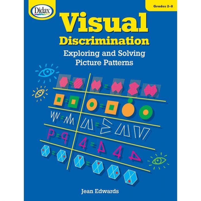 Visual Discrimination