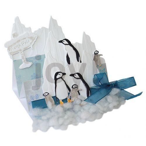 Joy! Crafts Die - Iceberg