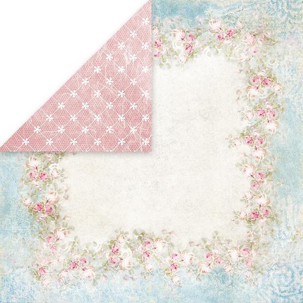 Craft & You Design Beautiful Day 6x6 Paper Pad