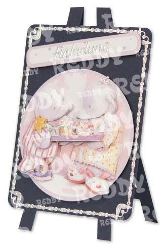 3D Precut (4 Scenes)Humphrey Elephant The First Day Wedding/Pj's