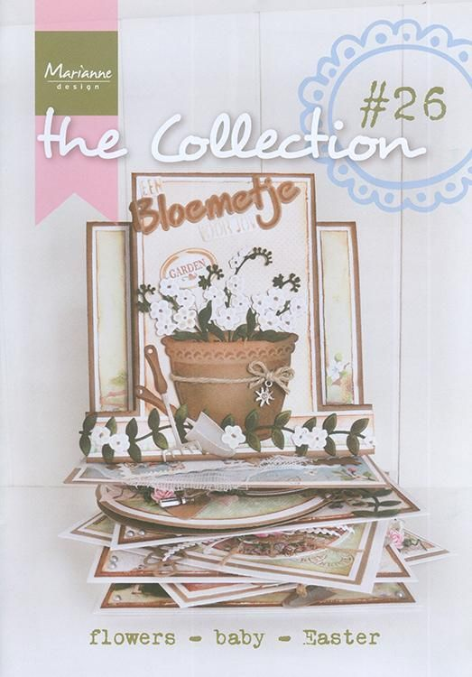 Marianne Design - The Collection 2015 #26