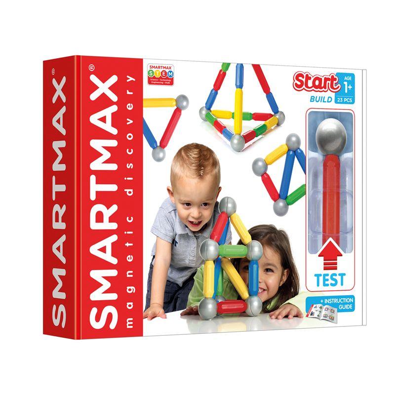 Smartmax Start 23 Pcs