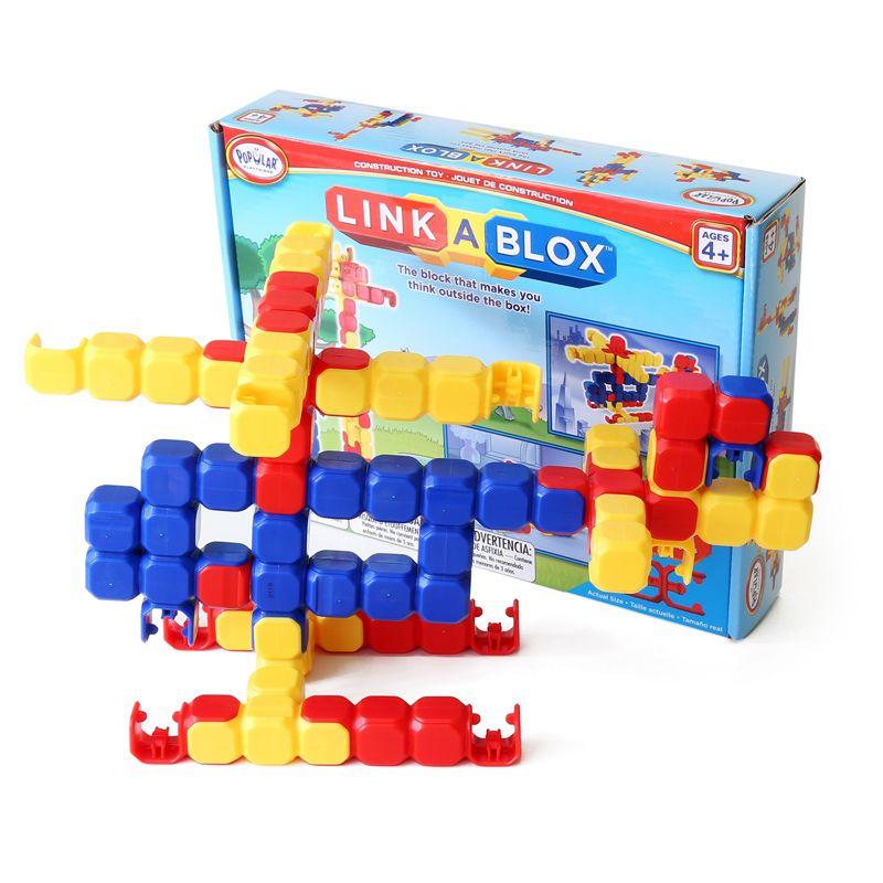 Linkablox 60 Pieces
