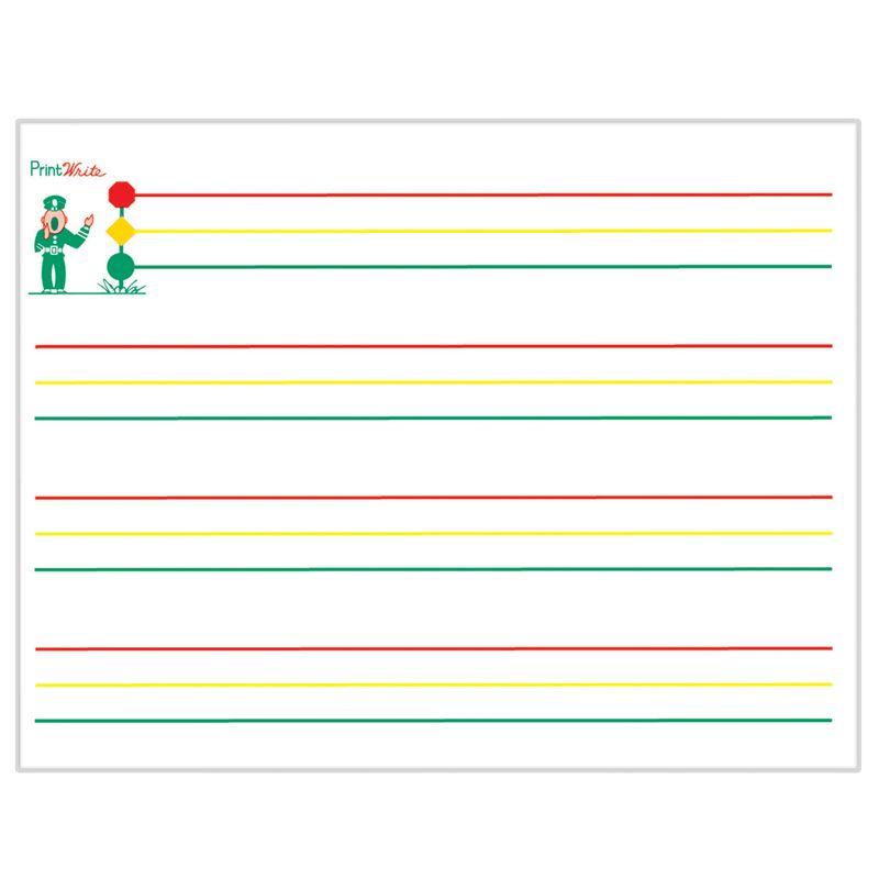 Printwrite Practice Paper 11X8.5 20Lb 250/Pk