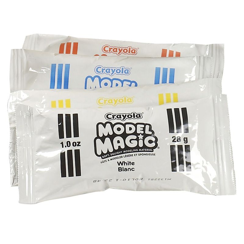 Model Magic Classpacks 75Ct Assortd