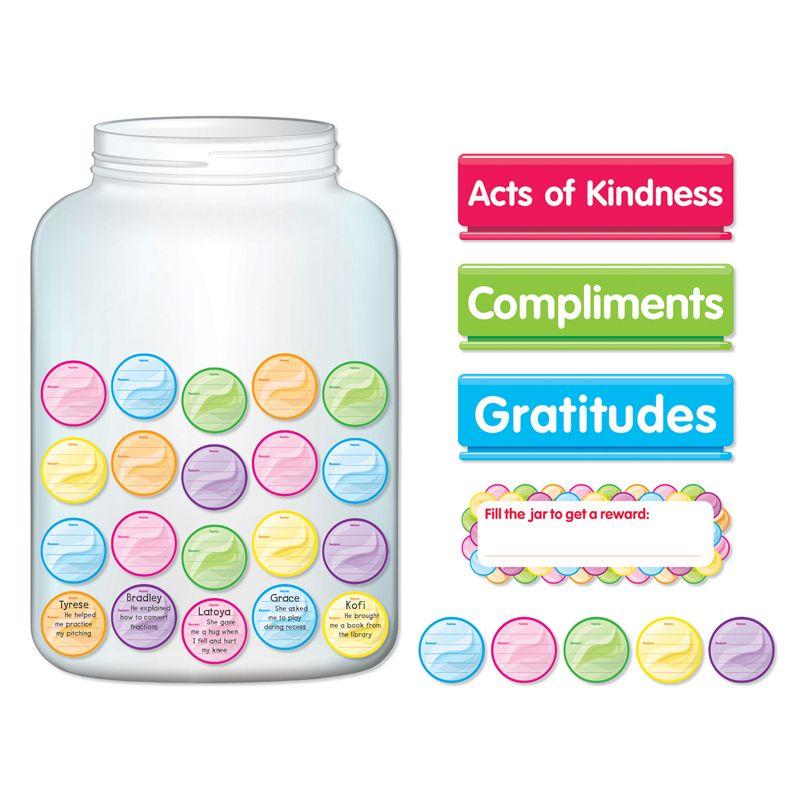 Kindness Gratitude Jar Bb Set