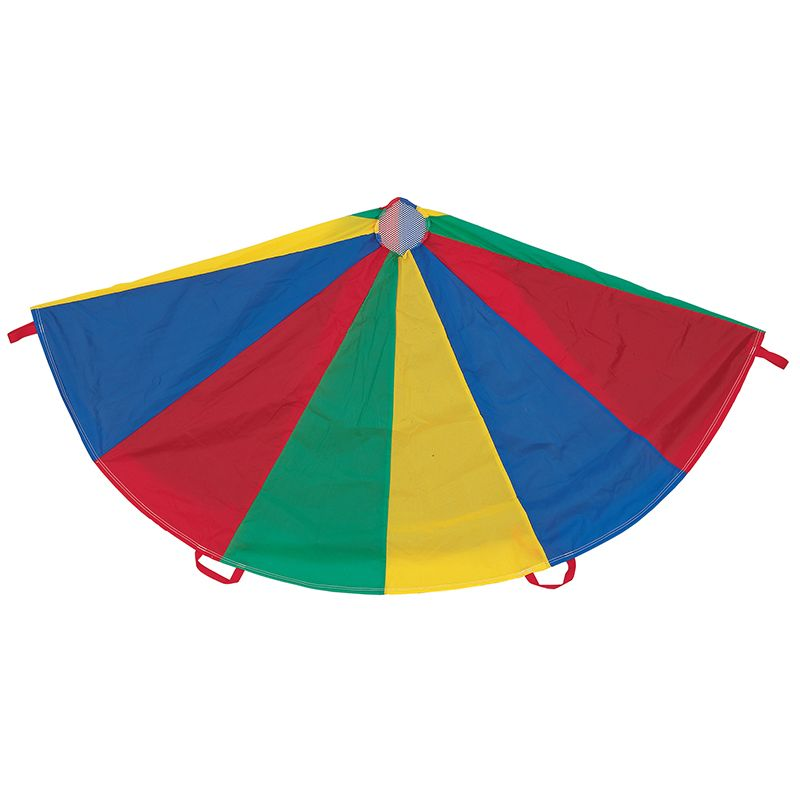 Parachute 6Ft Diameter 8 Handles