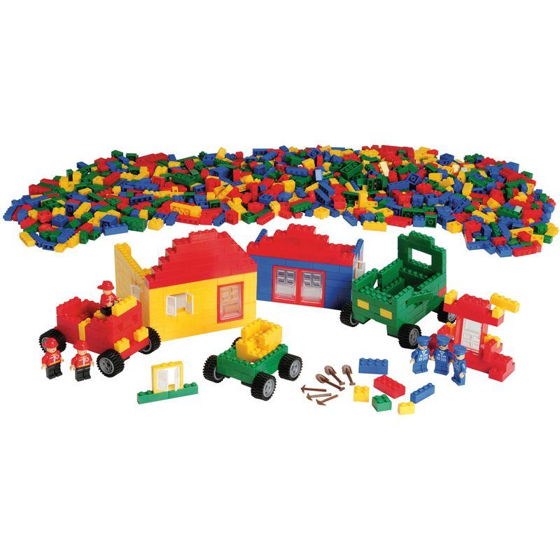 Standard Size Community Bricks