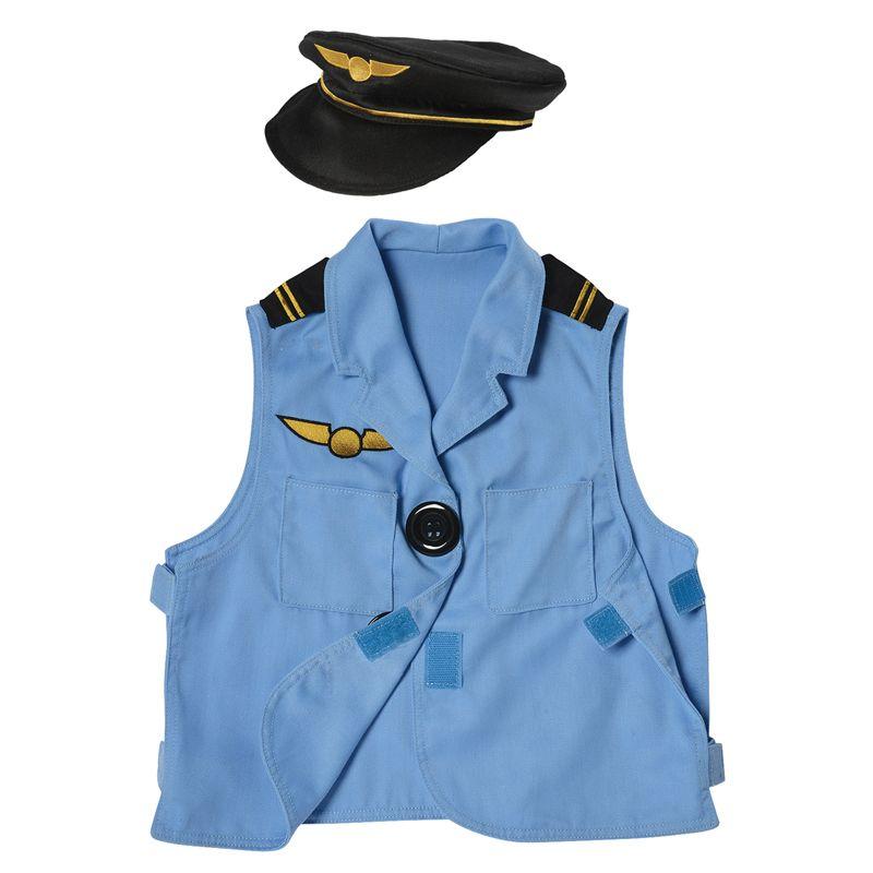 Pilot Toddler Dress Up