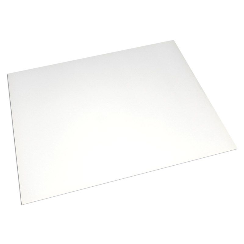 Poster Board White 10 Pt 100/ct 14x22 W/upc Labels