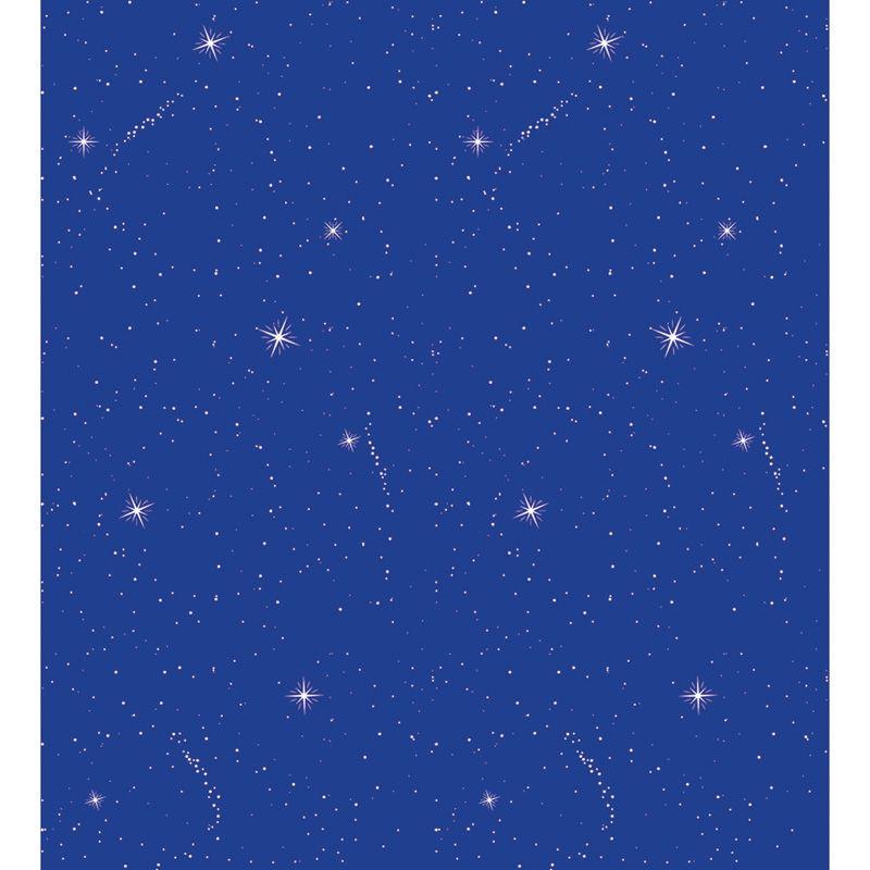 Fadeless 48 X 50 Roll Night Sky