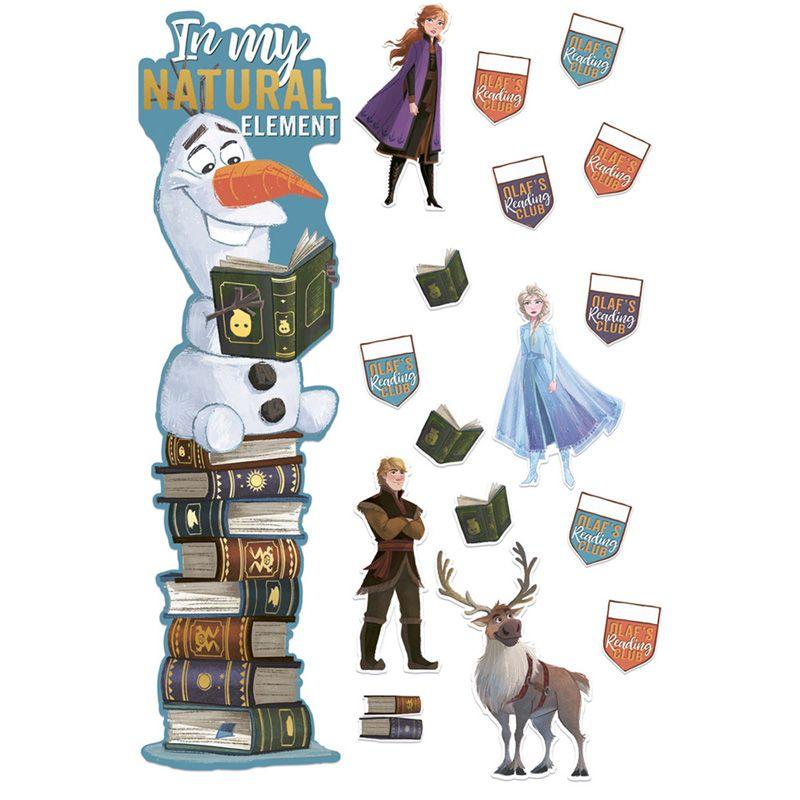 Frozen Ii Door Decor Kit
