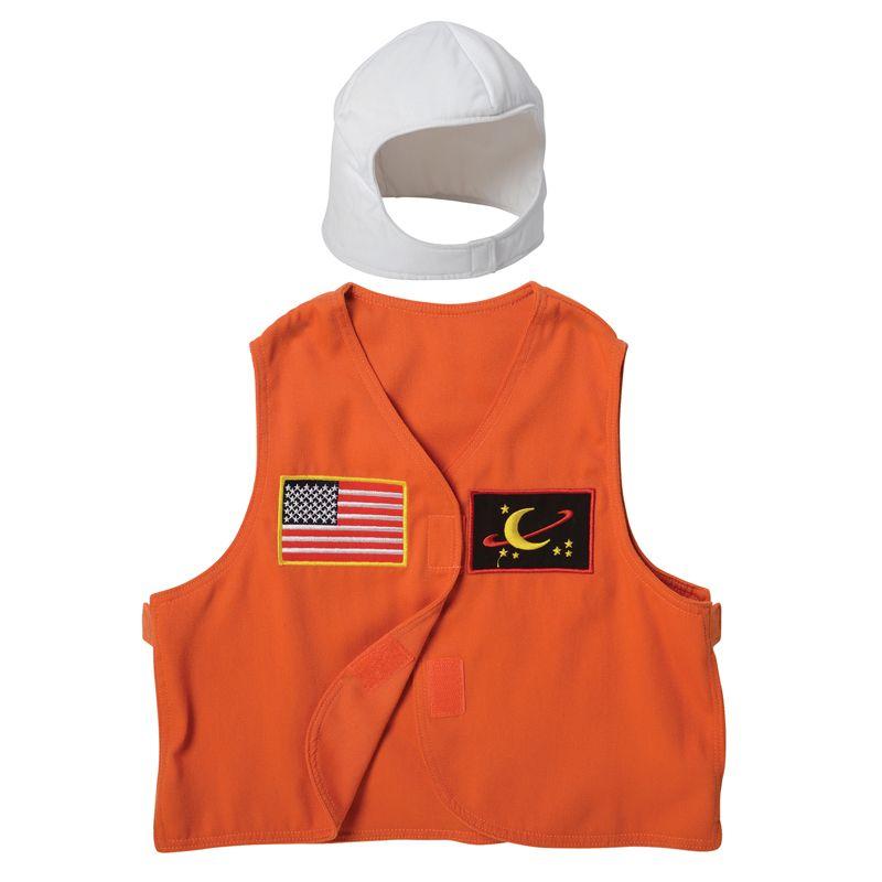 Astronaut Toddler Dress Up