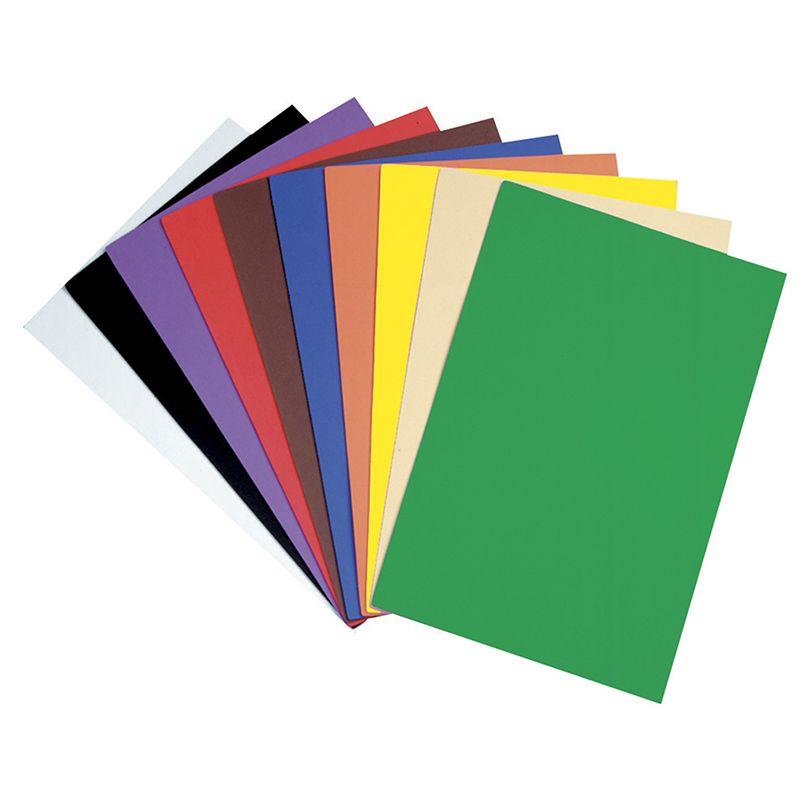 Wonderfoam Sheets 12X18 10 Colors