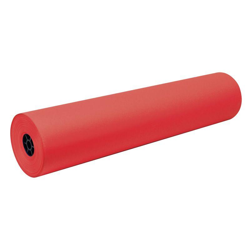 Art Roll Festive Red 1 Roll 36in X 500ft