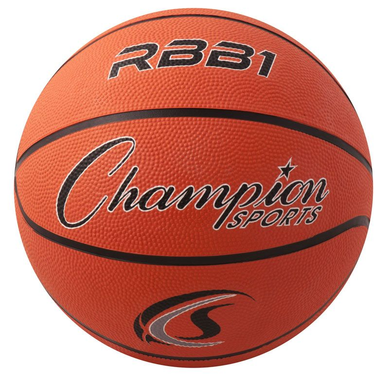 Champion Basketball Official Size No 7