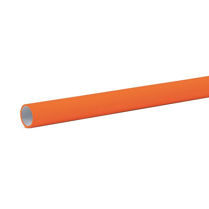 Fadeless Paper 24In X12ft Orange