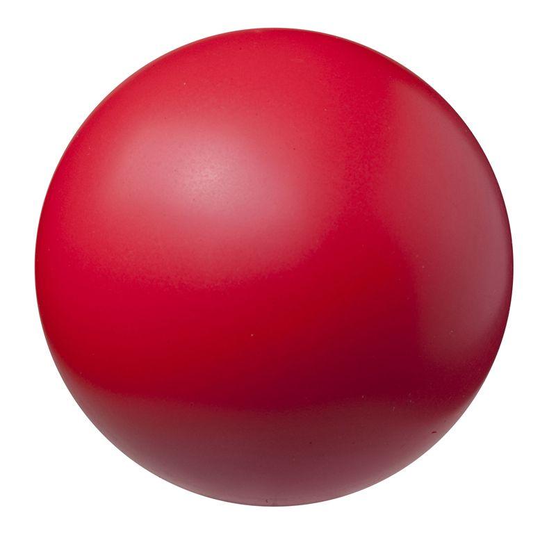 High Density Coated Foam Ball 8In