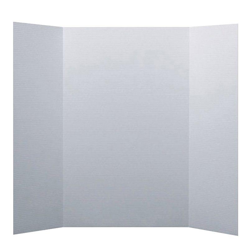 Project Boards White Carton Of 24
