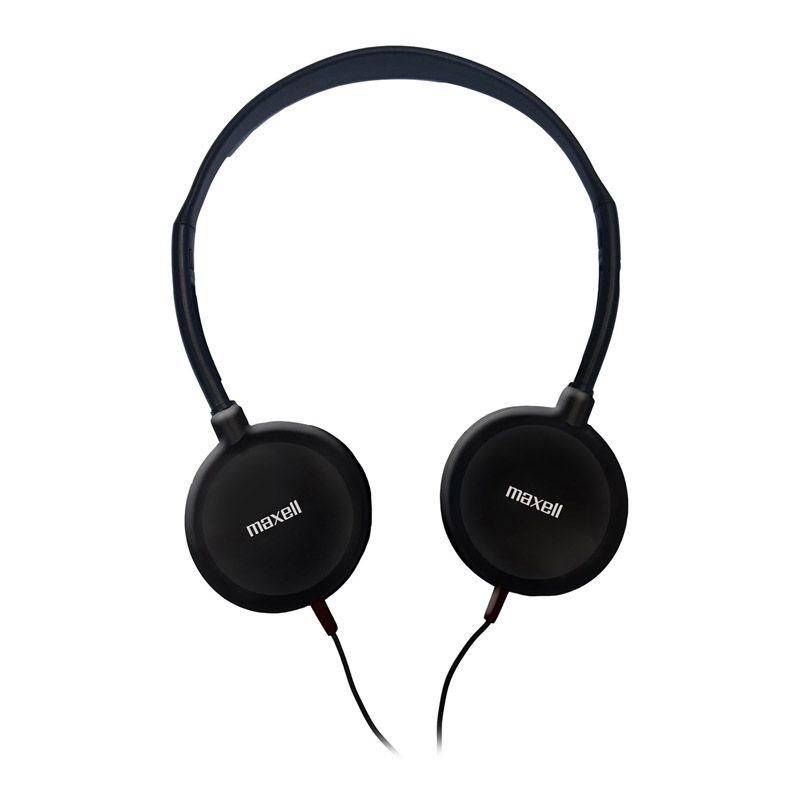 Hp-100 Budget Stereo Headphones