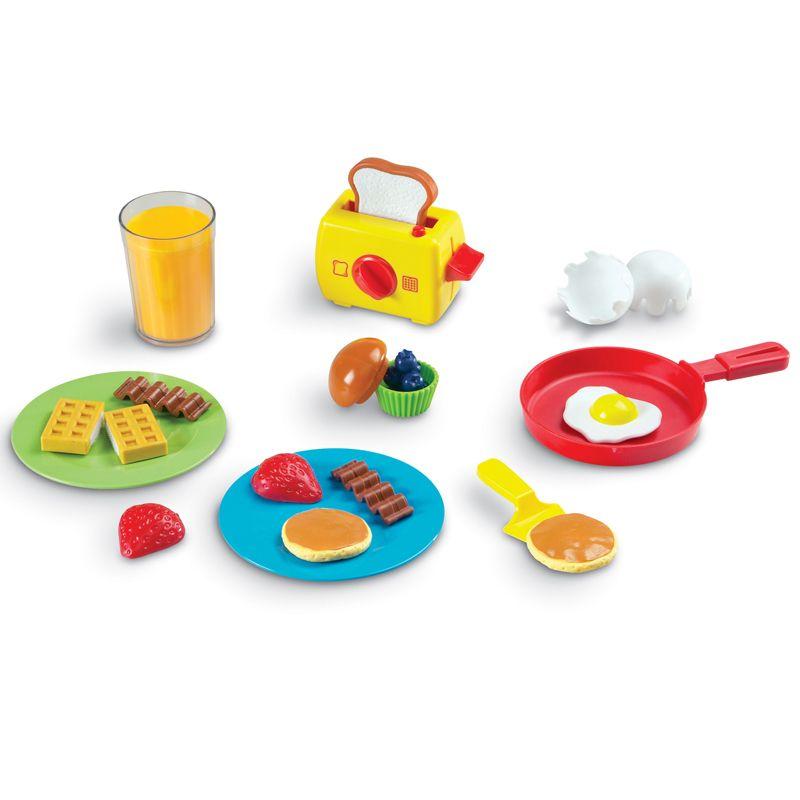 Pretend & Play Rise & Shine Breakfast