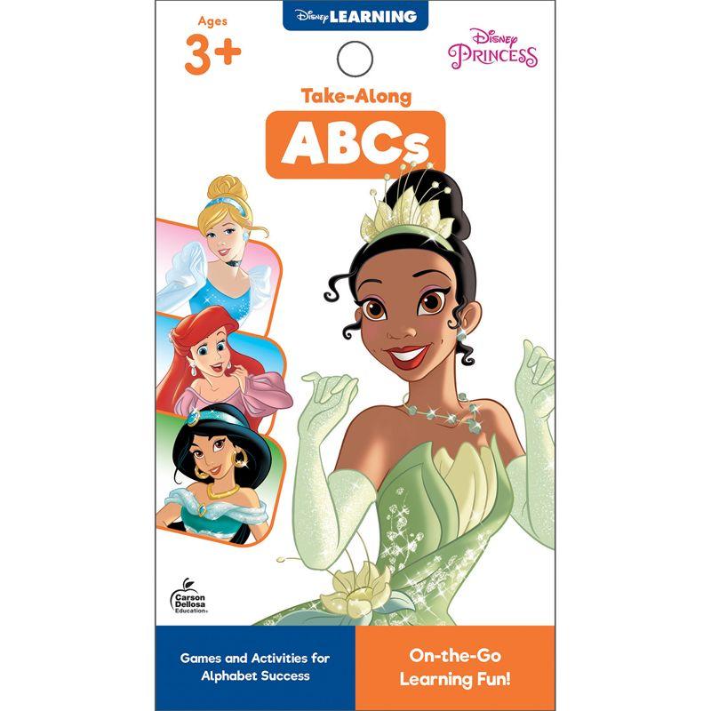 Disney Abcs My Take-along Tablet