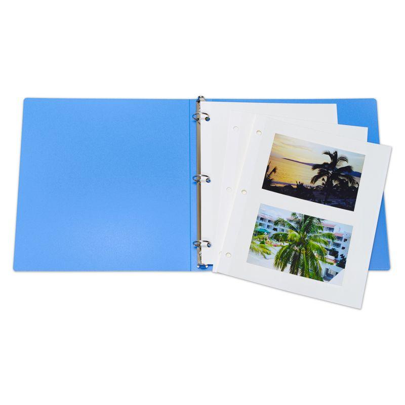 Redi-mount Photo Mounting Sheets 50 /box