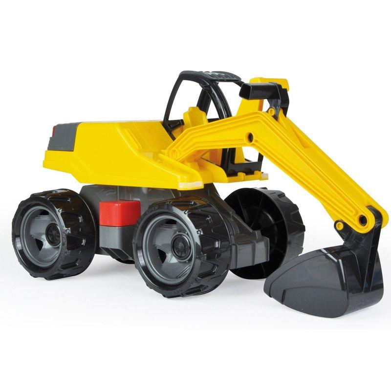 Powerful Giants Excavator