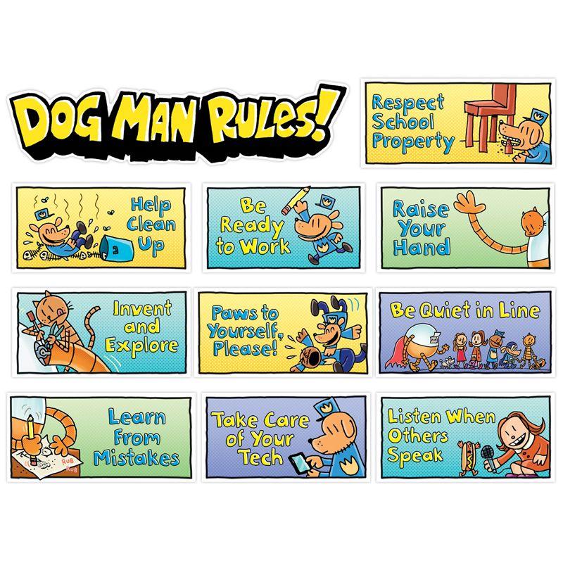 Mini Bbs Dog Man Class Rules
