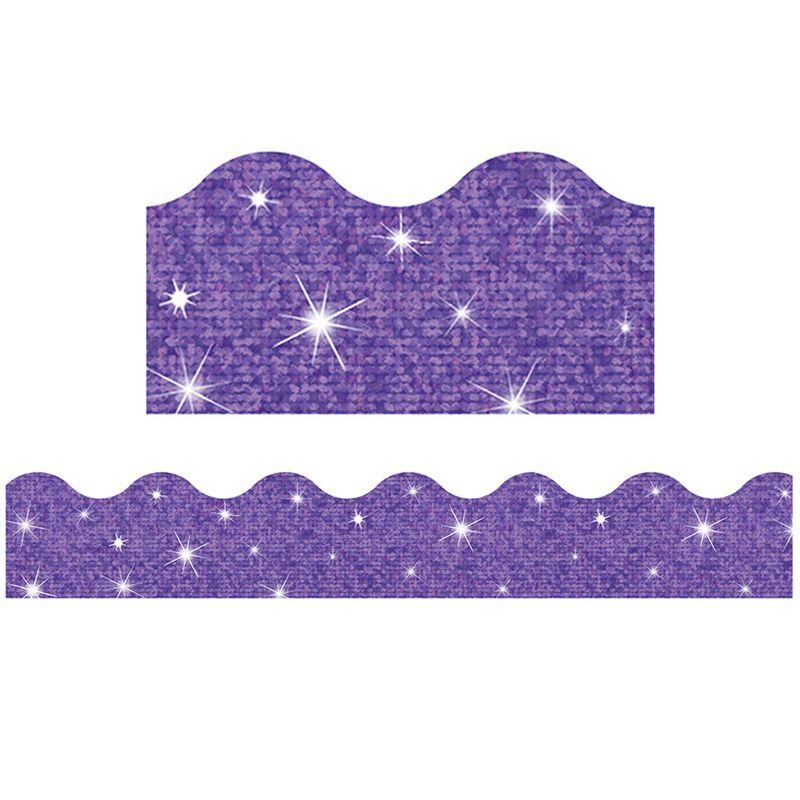 Trimmer Purple Sparkle