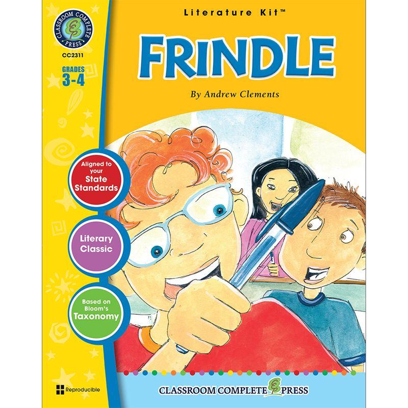 Frindle Literature Kit
