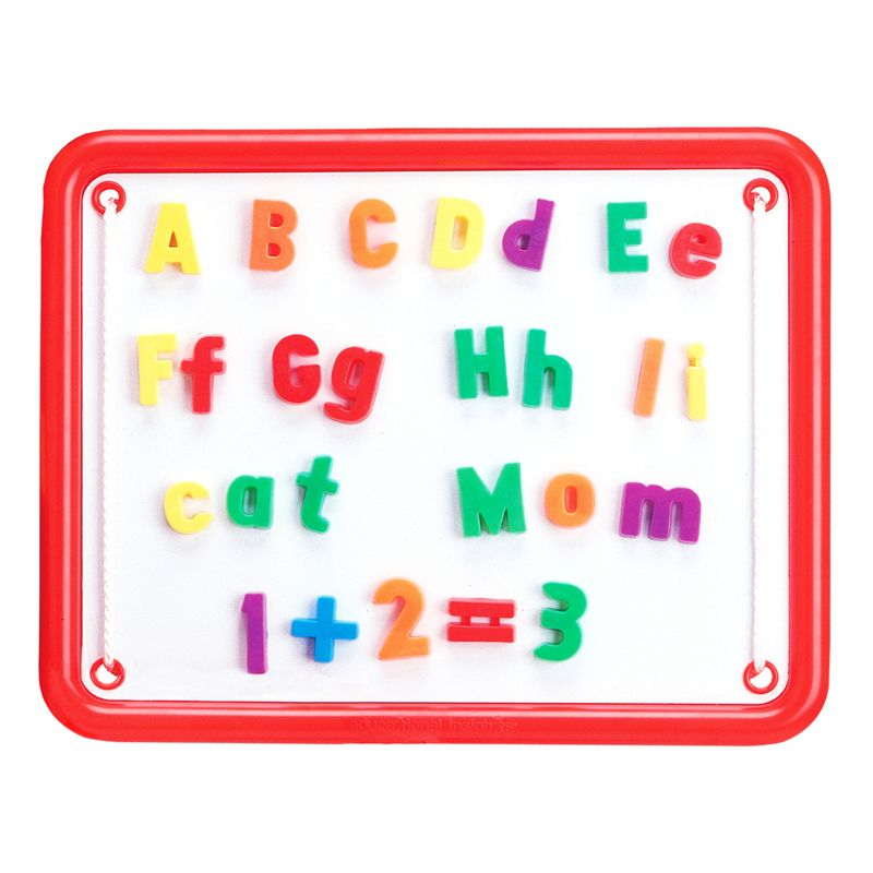 Magnetic Alphaboard 100Pcs 11 X 14 Board