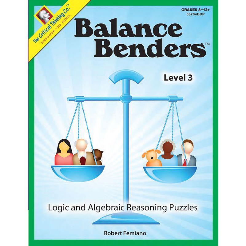 Balance Benders Gr 8-12